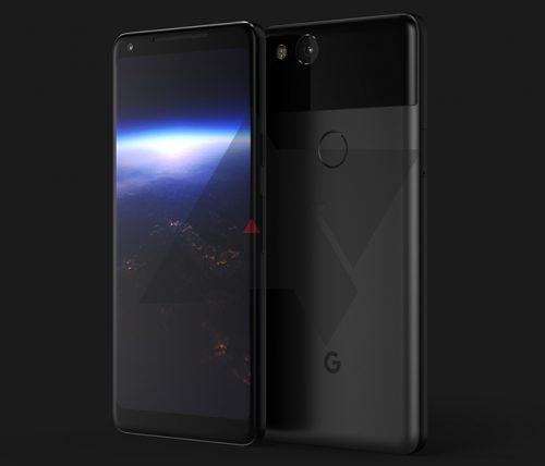 Google-Pixel-XL 2