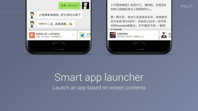 smart launcher app