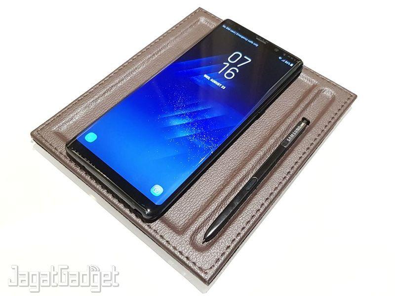 Samsung Galaxy Note 8 11