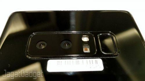 Samsung Galaxy Note 8 - 16