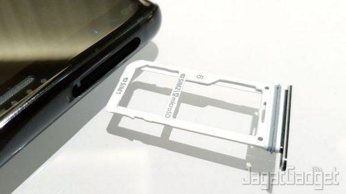 Samsung Galaxy Note 8 - 17