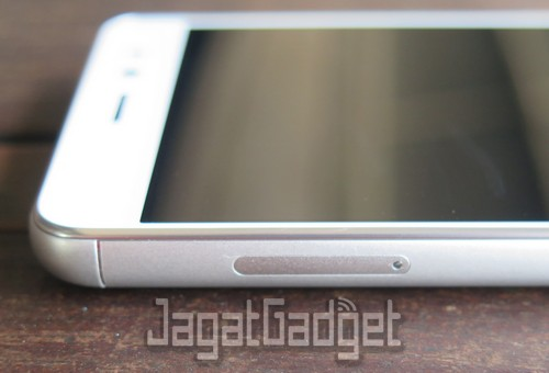 Review Smartphone Android Lenovo K6 Power Jagat Gadget