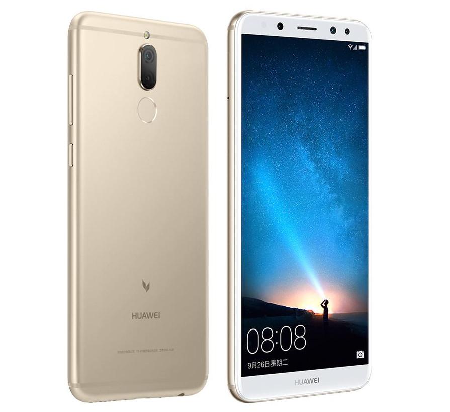 Huawei Maimang 6 1