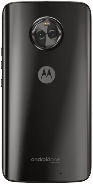 android one moto x4