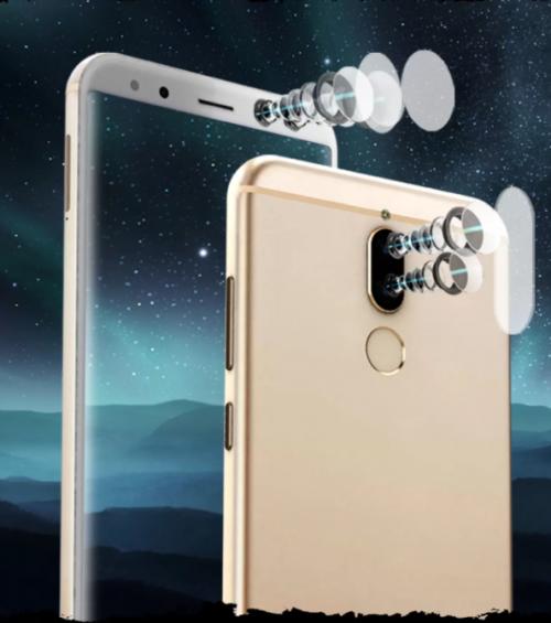 Honor 9i cameras e1507343244384