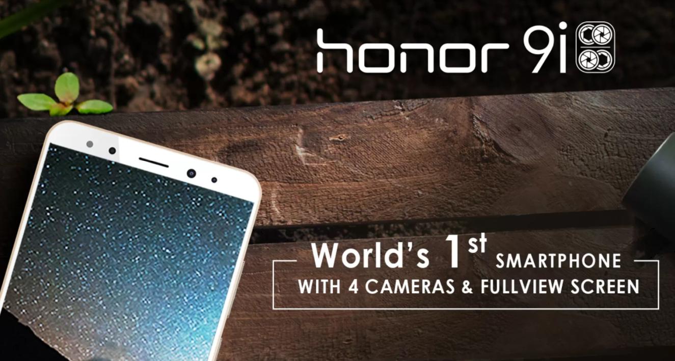 Honor-9i