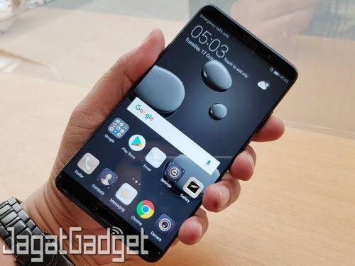 Huawei Mate 10 - 01