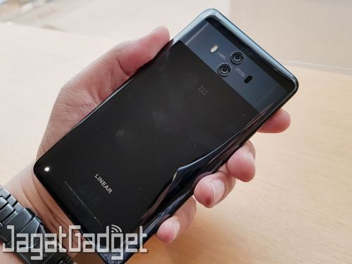 Huawei Mate 10 - 02