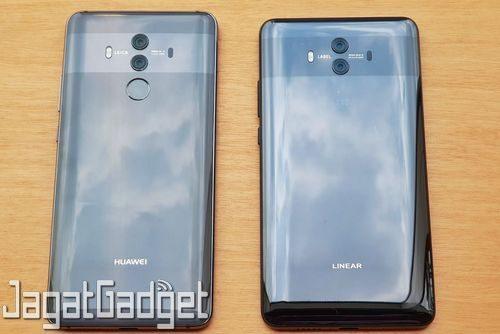 Huawei Mate 10 & Mate 10 Pro - 02