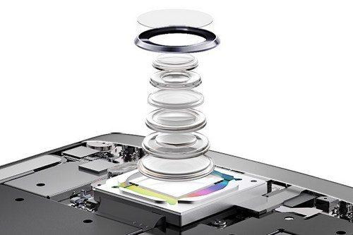 Smartphone Camera Lens 2