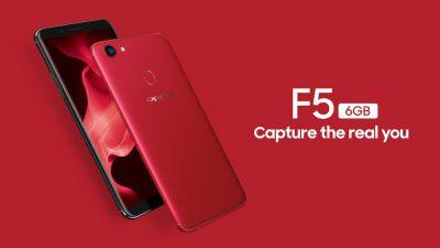 F5 6GB KV 2