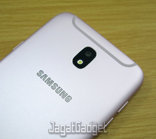 Review Smartphone Android: Samsung Galaxy J7 Pro – Jagat Gadget