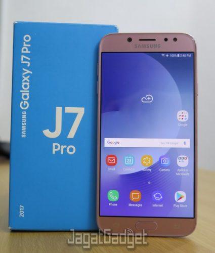 galaxy j7 pro 6