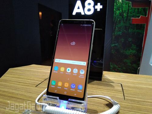 Galaxy A8 1