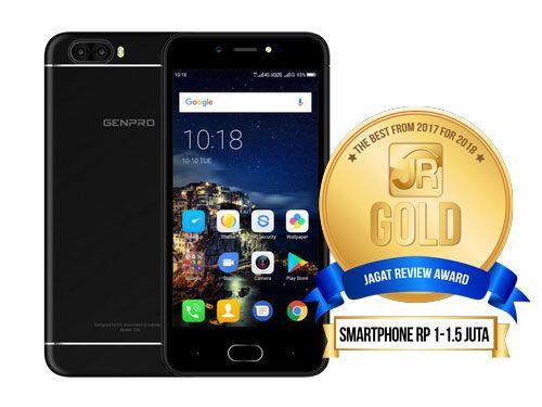 GenPro X Pro GOLD