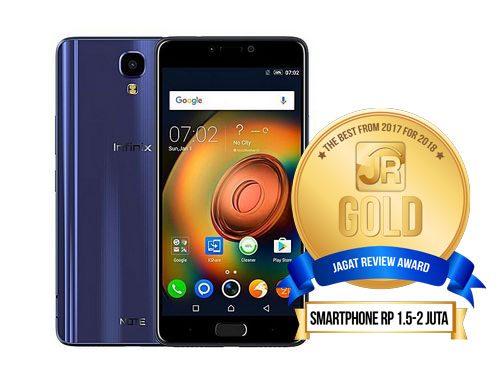 Infinix Note 4 GOLD2