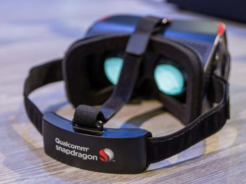 Qualcomm Snapdragon VR Headset