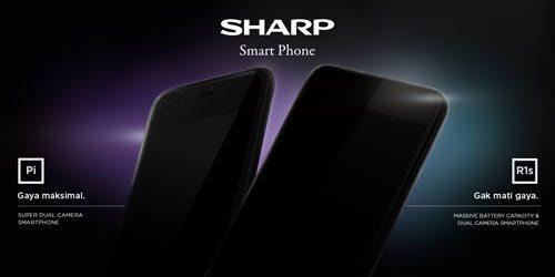Sharp R1S Sharp Pi