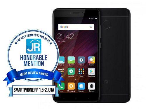 Xiaomi Redmi 4X HM2