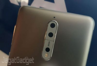 Nokia 8 5