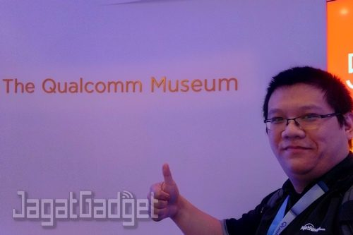 Qualcomm Museum 08
