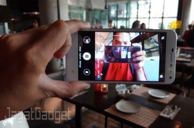 Selfie Phone SPC