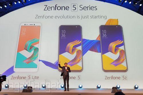 Zenfone 5 Zenfone 5Z 06