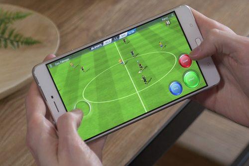ASUS Smartphone Gaming