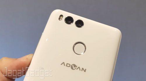 Advan I5C duo