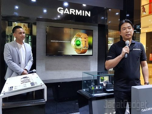 Garmin Watch Studio 03