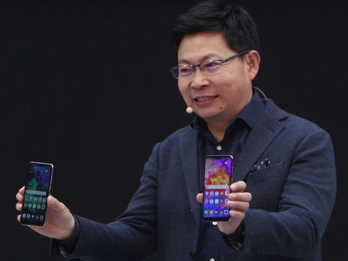 Huawei P20 01