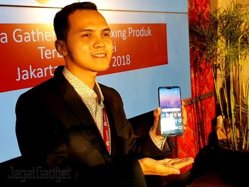 Huawei P20 Pro Indonesia 01