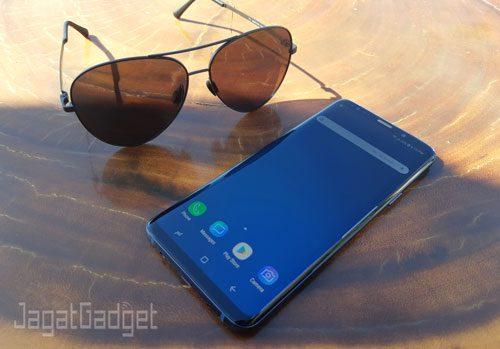 11. Samsung Galaxy S9