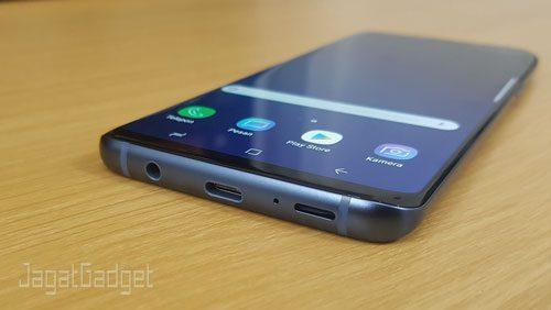 3. Samsung Galaxy S9