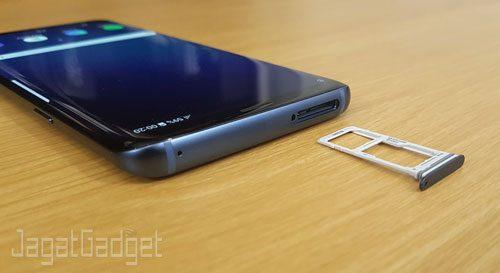 4. Samsung Galaxy S9