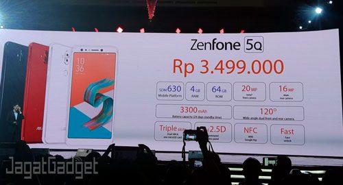6. Zenfone 5Q