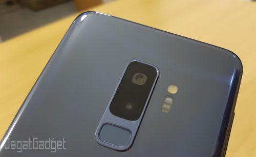 7. Samsung Galaxy S9