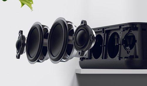 Speaker Bass