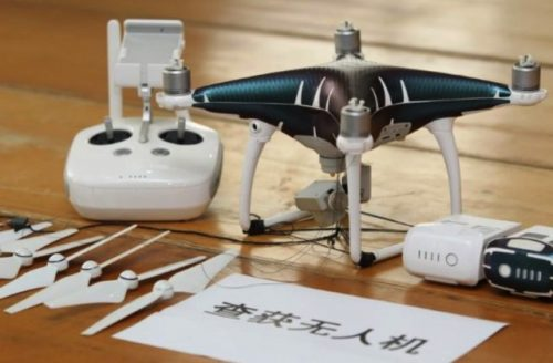 china drones iphone smuggling 640x420