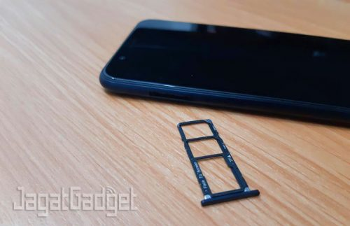 11 Zenfone Max Pro M1