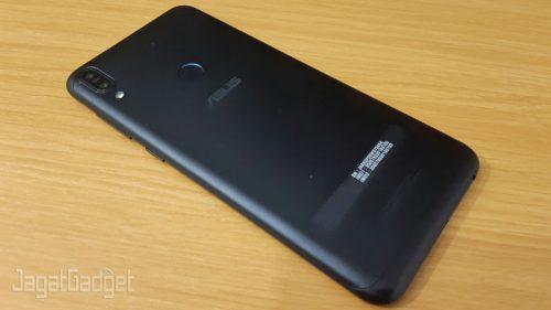 3 Zenfone Max Pro M1