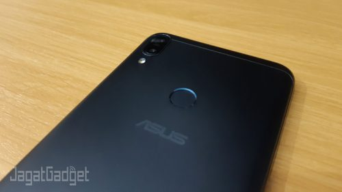 8 Zenfone Max Pro M1