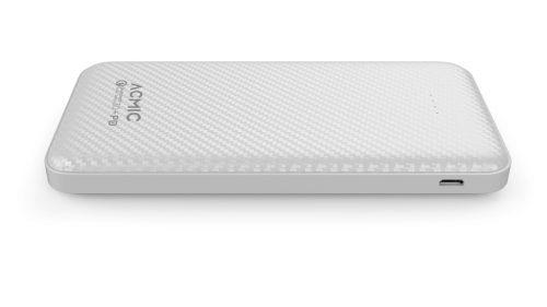 ACMIC C10PRO PD White 1 1