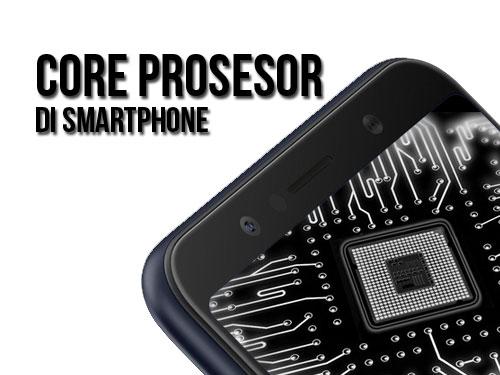 Prosesor di Smartphone