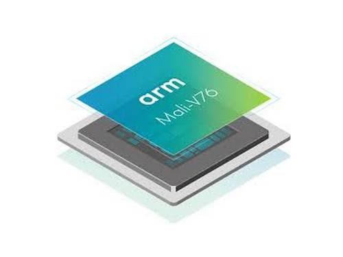 ARM Mali V76