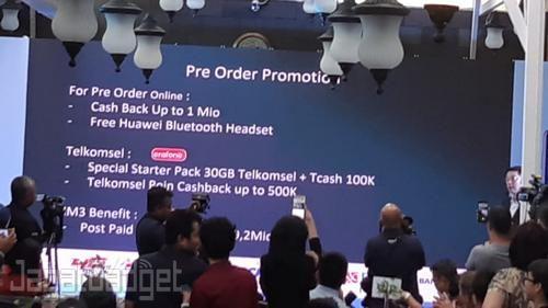 Launching Huawei P20 Pro 03