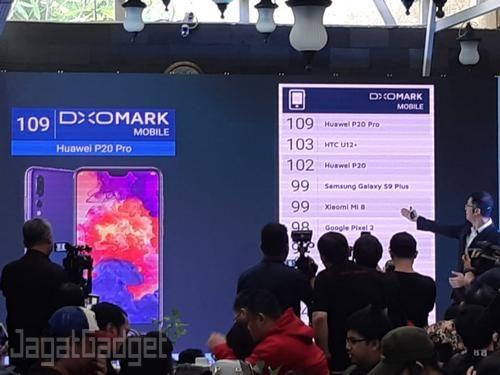 Launching Huawei P20 Pro 04