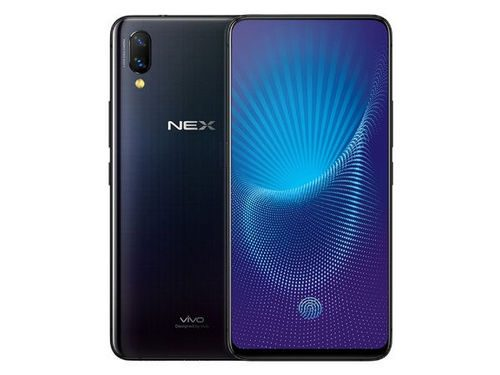 Vivo NEX S 03