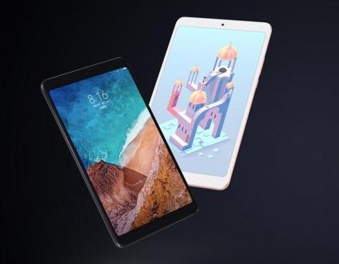 Xiaomi Mi Pad 4 Feature Image