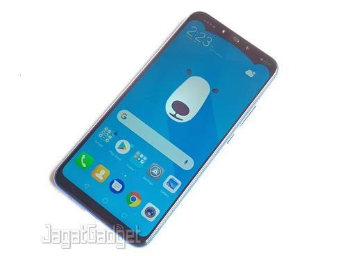 Huawei Nova 3i Launching Indonesia 1